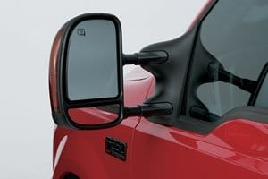 ford truck telescoping mirrors