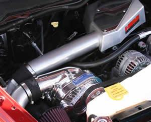 hemi ram turbo charger