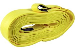 truck tow straps