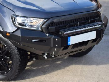 ford ranger bumpers
