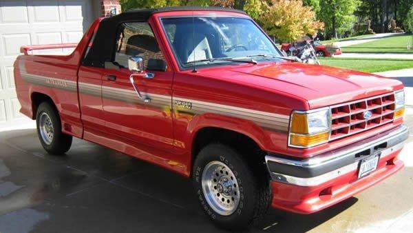 1991 regular cab