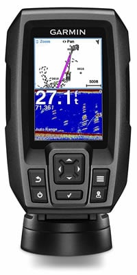 fishing gps