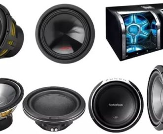12 inch subwoofer buyers guide