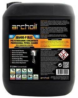 Archoil AR6400