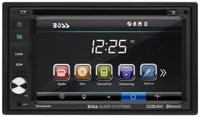 BOSS Audio BV9362BI