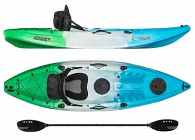 7 Best Fishing Kayaks for Rivers and Oceans Reviewed