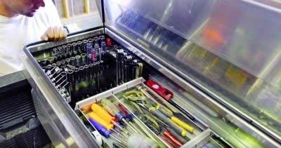 toolbox storage