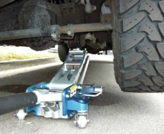 Best Floor Jack SUV