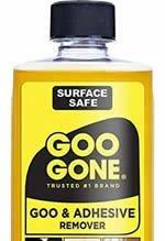 Goo Gone Windscreen Cleaner